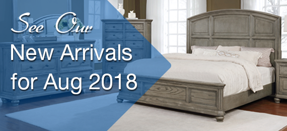 New Arrivals 2018| Best Master Furnitures