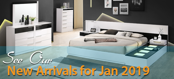 New Arrivals 2019| Best Master Furnitures