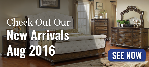 New Arrivals August 2016| Best Master Furnitures