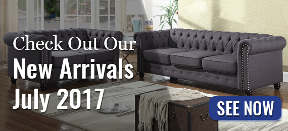New Arrivals August 2017| Best Master Furnitures