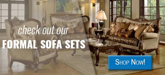Formal Sofa Sets   Best Master Furnitures