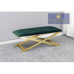 E61 Accent Bench