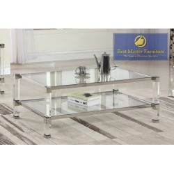 GW122 Modern Coffee Table Set