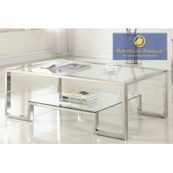 GW121 Modern Coffee Table Set