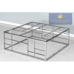 E70 Modern Coffee Table