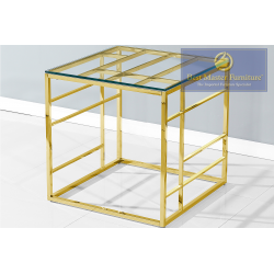 E67 Modern End Table