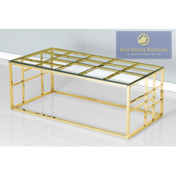 E65 Modern Coffee Table