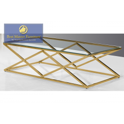 E45 Modern Coffee Table
