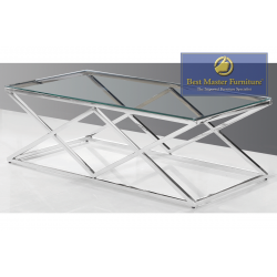 E44 Modern Coffee Table