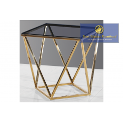 E43 Modern End Table