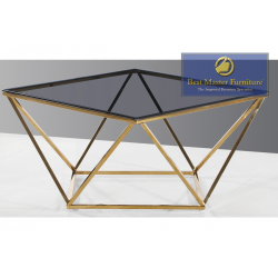 E41 Modern Coffee Table