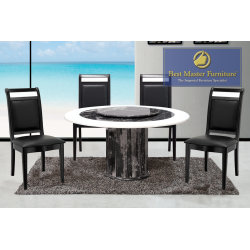 2916 Marbel Dining Table