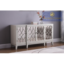 T2020 Mirrored Sideboard