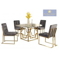 E53 Modern Dining Set