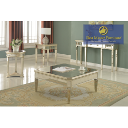 T1830 Mirrored Coffee Table...