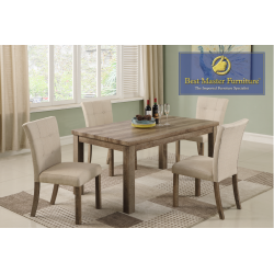 H700 Transitional Dining Set