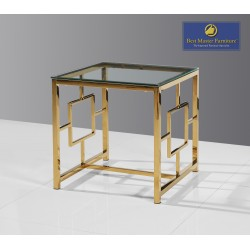 E20 Modern End Table