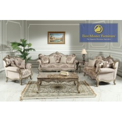 S785 Traditional Sofa Set