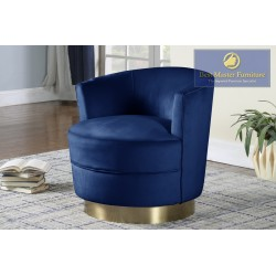 632 Accent Chair