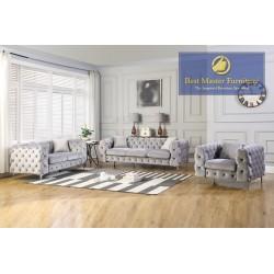 F002 Sofa Set