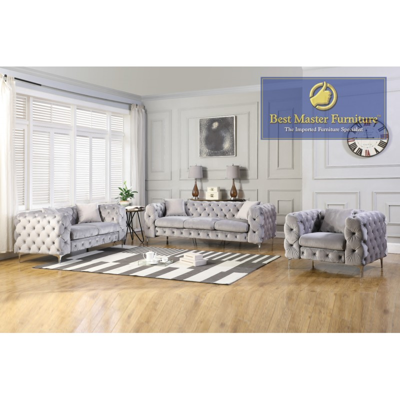 F002 Sofa Set | Best Master Furniture