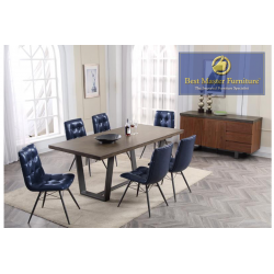 DX7851 Transitional Dining...