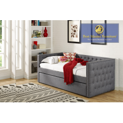 LT001 Twin Daybed w/ Trundle
