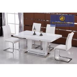 BA207 Modern Dining Set