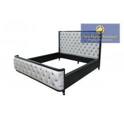 B1006 Upholstered Bed