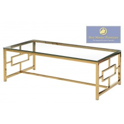 E16 Modern Coffee Table