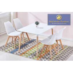 G01 Contemporary Dining Set