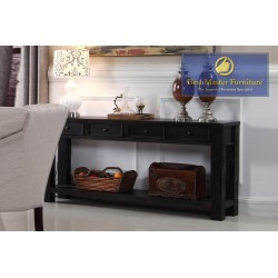 Y782 Transitional Sofa Table