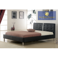 120518 Upholstered Bed