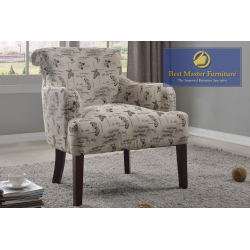 587 Accent Chair