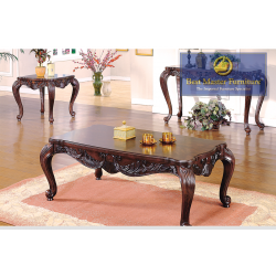 8047 Coffee Table Set