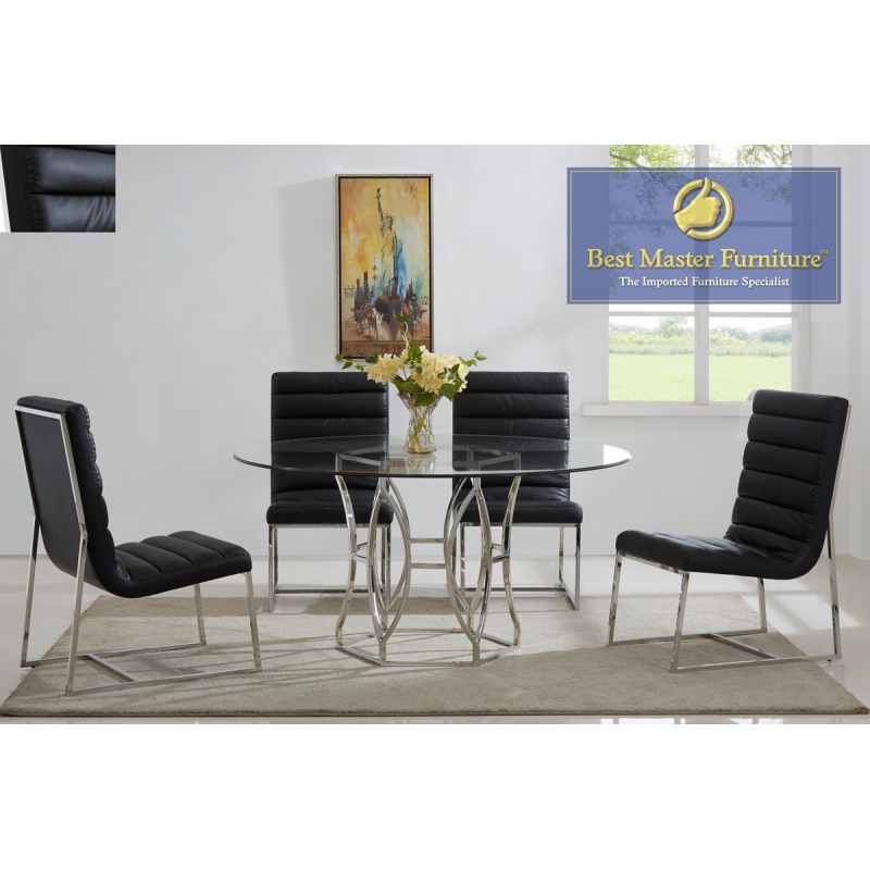 Prime Gw119 Modern Dining Set Best Master Furniture Gmtry Best Dining Table And Chair Ideas Images Gmtryco