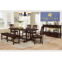 D1970 Dining Table
