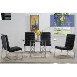 GW120 Modern Dining Set