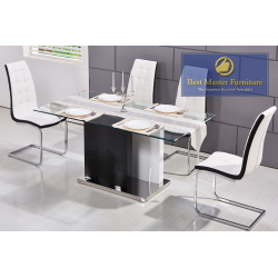 ME02 Modern Dining Set