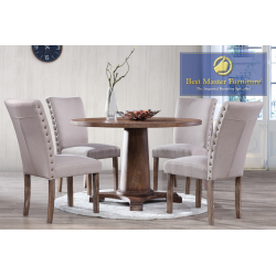 Carey Transitional Dinette Set