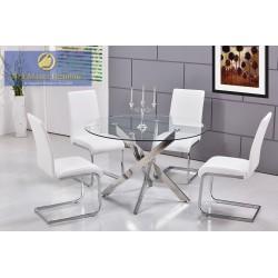 T01 Modern Dining Set
