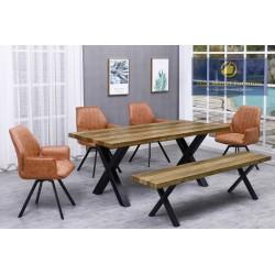 BA221 Modern Dining Set
