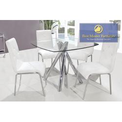 T244 Modern Dining Set