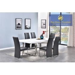 BA222 Modern Dining Set