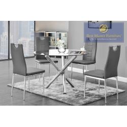 T248 Modern Dining Set
