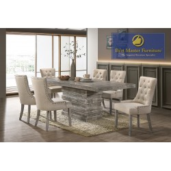 Crystal Transitional Dining...