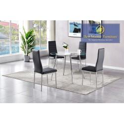 T245 Modern Dining Set