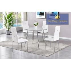T246 Modern Dining Set