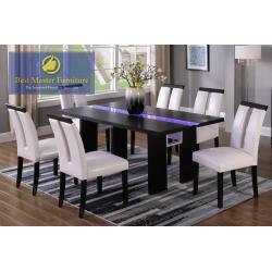 Z2077 Modern Dining Set
