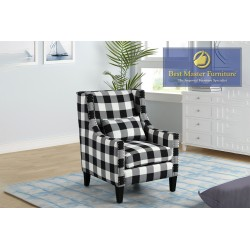 HT001 Accent Chair